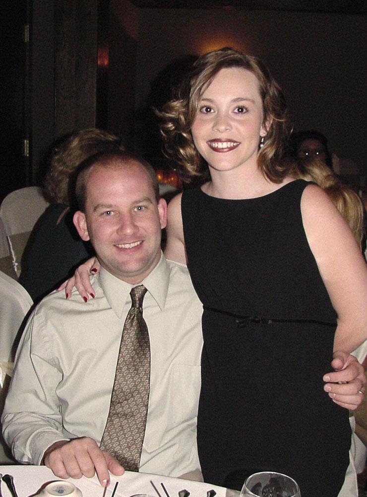 Amanda herman wedding